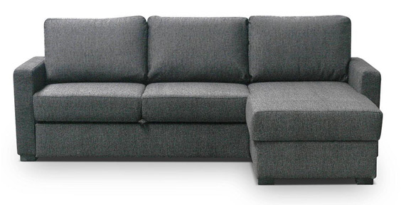 Schlafsofa in modernen Design