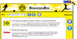 Download Borussia Dortmund
